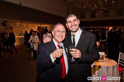 bill bechman in 23rd Annual Heart and Soul Gala Auction