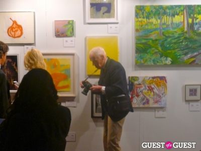 bill cunningham in 24th Annual Bailey House Auction And Party