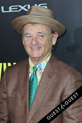 bill murray in St. Vincents Premiere