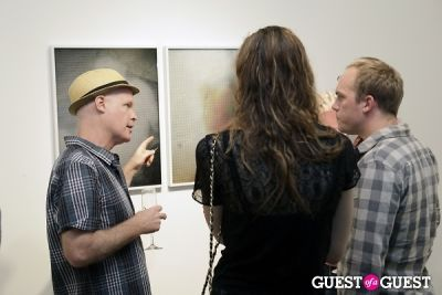 bill sullivan in Under My Skin Curated by Mona Kuhn at Flowers Gallery