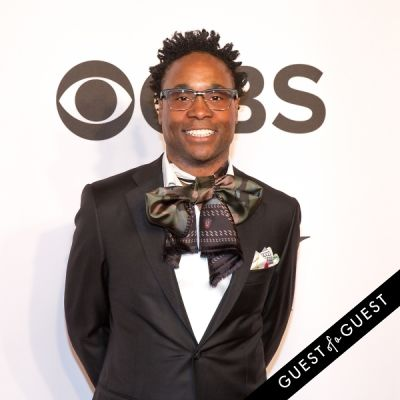 billy porter in The Tony Awards 2014