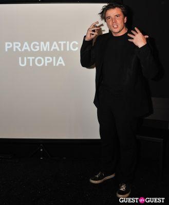 "bjarke ingels in Bjarke Ingels ""Master of Design"" at Relative Space with IDNY"