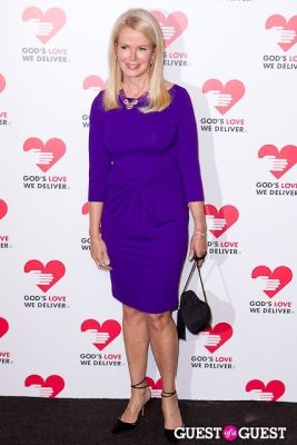 blaine trump in God's Love We Deliver 2013 Golden Heart Awards