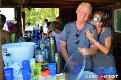 blake jumper in Coachella: Vestal Village Coachella Party 2014 (April 11-13)
