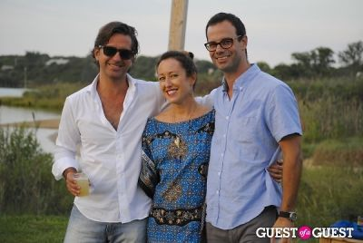 blythe barger in Guest of a Guest and Assouline Celebrate Launch of Gypset Travel By Julia Chaplin