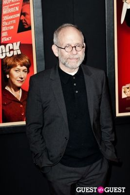 bob balaban in HITCHCOCK The New York Premiere