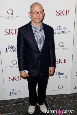 bob balaban in Blue Jasmine Premiere
