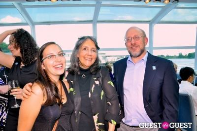 bob dinerstein in DC Quality Trust's Cruisin' For A Cause