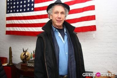 bob gruen in The Denan Project