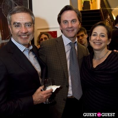 wendy goldberg in Worldwide Orphan Foundation Cocktail Party
