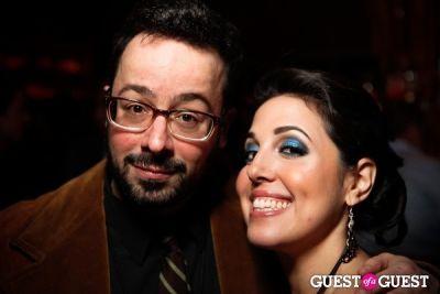 bob saietta in John Leguizamo's Ghetto Klown - Opening  Night on Broadway