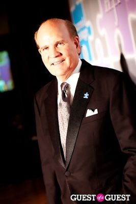 bob wright in AAFA 32nd Annual American Image Awards & Autism Speaks