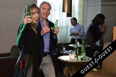 bobbi citron in Open Your World Networking Event: Presented By Heineken