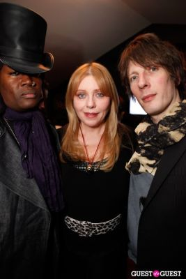 bebe buell in The Signature Home Launch