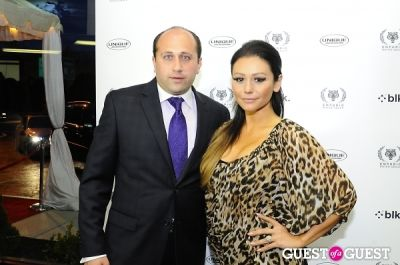 jwoww in Bobby Khan Hosts The Grand Opening Of The Emporio Motor Group