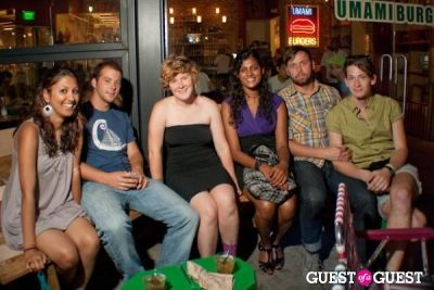 bobby solomon in Guest of a Guest L.A. Screens Clueless at Umami Burger