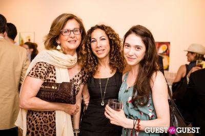 cheryl bergenfeld in Summer Crush: A Benefit for K+C's 10th Anniversary