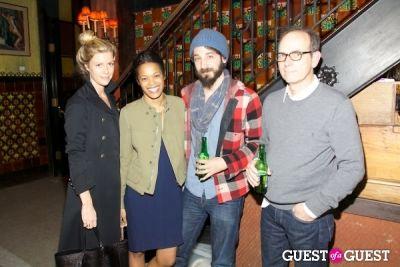 bonnie morrison in 2012 NYC Innovators Guest List Party Sponsored by Heineken