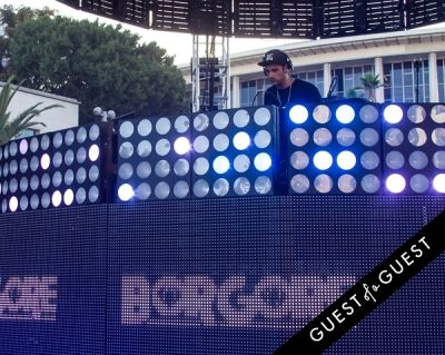 borgore in Budweiser Made in America Music Festival 2014, Los Angeles, CA - Day 2