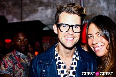 brad goreski in Cole Haan Chelsea Dance Party #Dontgohome