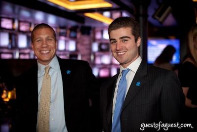 brant duber in Autism Speaks to Young Professionals (AS2YP) Winter Gala