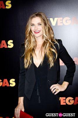Last Vegas Premiere New York