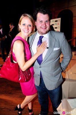 brendan kownacki in Newsbabes Bash For Breast Cancer