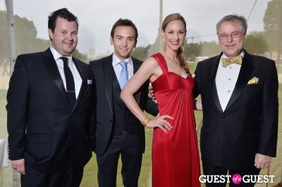 tommy mcfly in Fourth Annual Ball On The Mall
