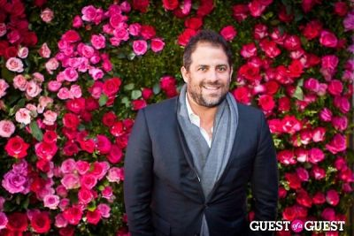 brett ratner in CHANEL Hosts Seventh Annual Tribeca Film Festival Artists Dinner