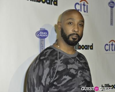 breyan isaac in Citi And Bud Light Platinum Present The Second Annual Billboard After Party