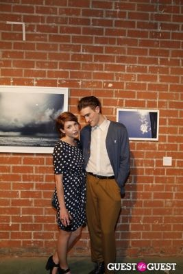 aj english in 2nd Annual SHFT Pop-Up Gallery & Shop Presented by Sungevity