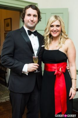brian easley in Sweethearts & Patriots Gala