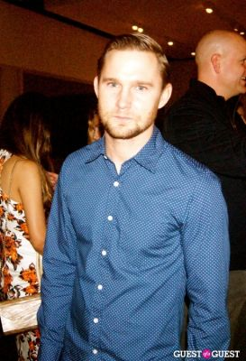 brian geraghty in UNICEF Next Generation LA Launch Event