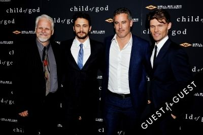 Child of God Premiere