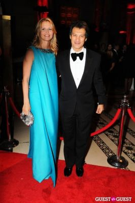 shirin von-wulffen in New Yorkers for Children Eleventh Annual Fall Gala