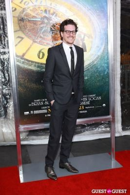 brian selznick in Martin Scorcese Premiere of