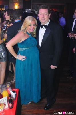 frank obrien in The 2012 A Prom-To-Remember To Benefit The Cystic Fibrosis Foundation