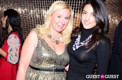 tiffany troiano in Millionaire Matchmaker With Robin Kassner Viewing Party