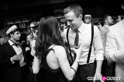 bridget sedlacek in Great Gatsby Gala @ The Huxley