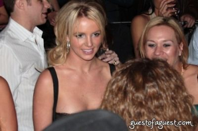 britney spears in Britney Spears Birthday and Louis Vuitton With GQ