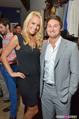 zachary leonsis in Becca's Picks Fall Party 2012