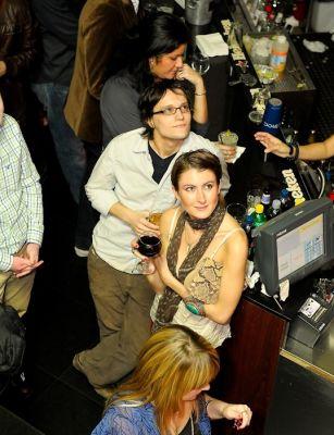 brittan lefils in VH1 Do Something