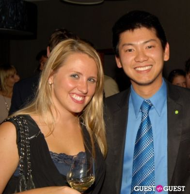andy jeng in 701 Happy Hour with Guest of a Guest