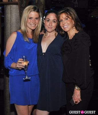 alexis feldman in Cancer Research Institute Young Philanthropists 4th Annual Midsummer Social