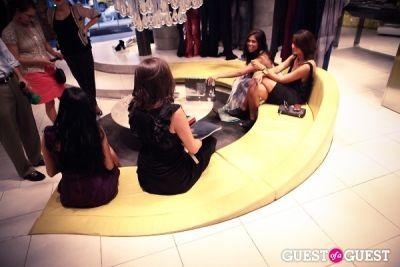 jessica stoller in Slip on Style at Catherine Malandrino