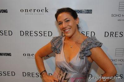 britten heft in Dressed Screening Event