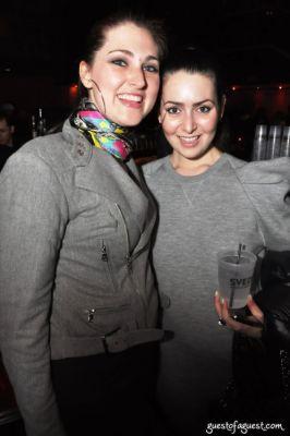 brittni busch in Paper Magazine 2009 Nightlife Awards