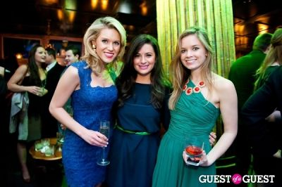 brooke henderson in Hot 100 Party @ Capitale