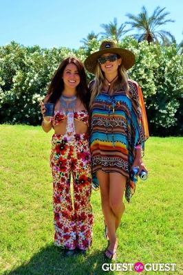 brooke parker in Coachella: Vestal Village Coachella Party 2014 (April 11-13)