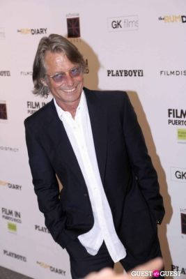 bruce robinson in The Rum Diary 102511